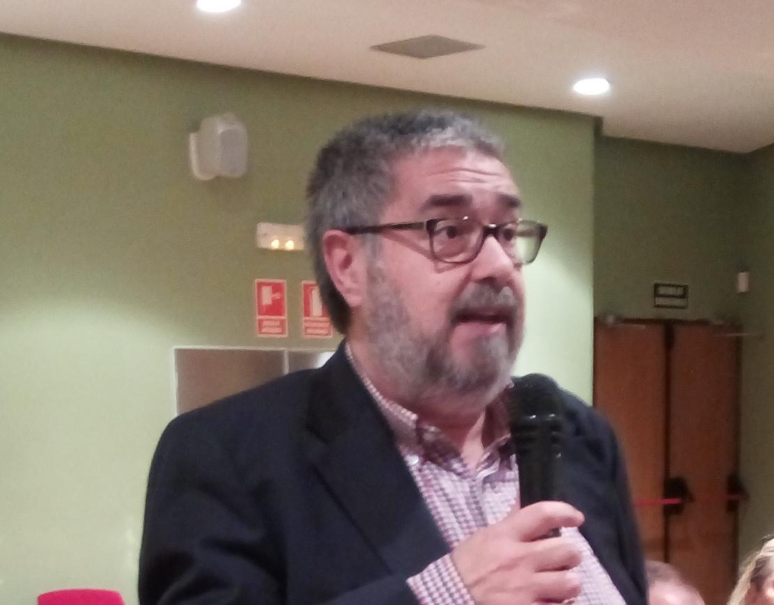 Ángel González Ruiz