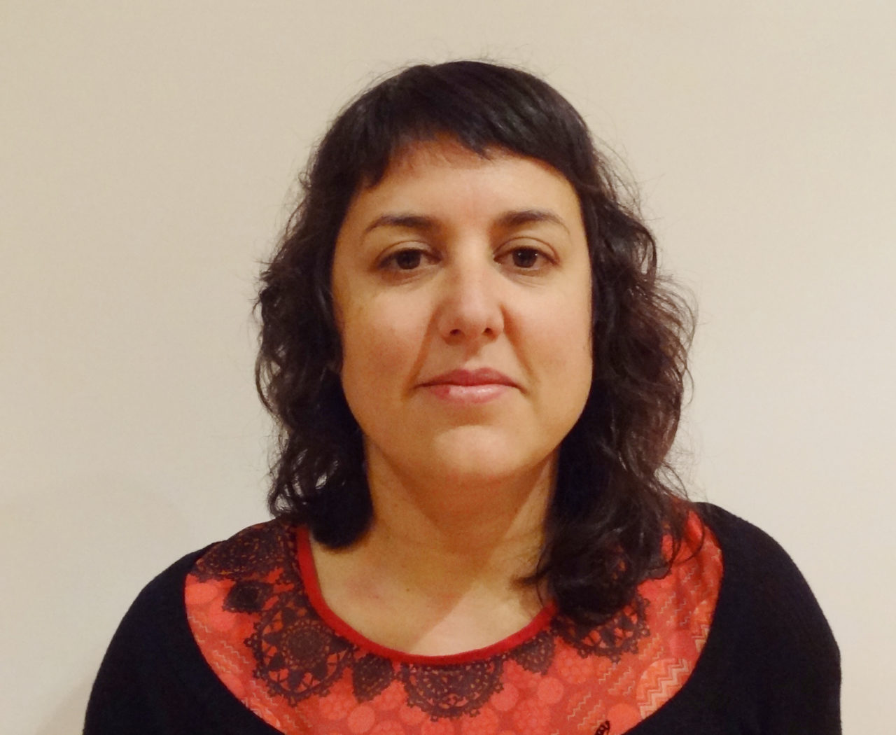 Patricia Calvo Maroto