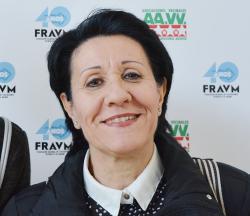 Agustina Serrano Molina