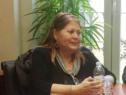 María del Carmen Lostal Martín