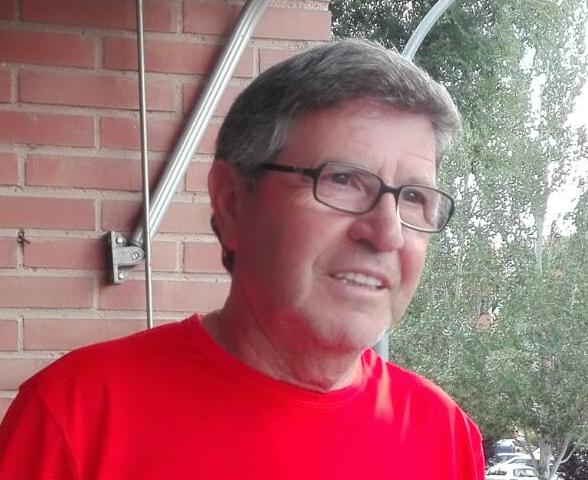 Eloy Rodríguez Ortiz