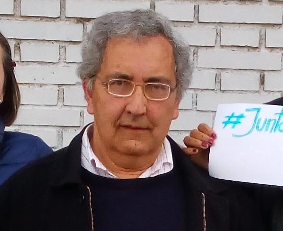 Juan Antonio Sánchez González