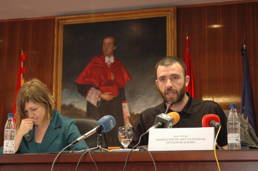 140 organizaciones piden a Rubalcaba que ponga fin a las redadas y a las detenciones preventivas de inmigrantes