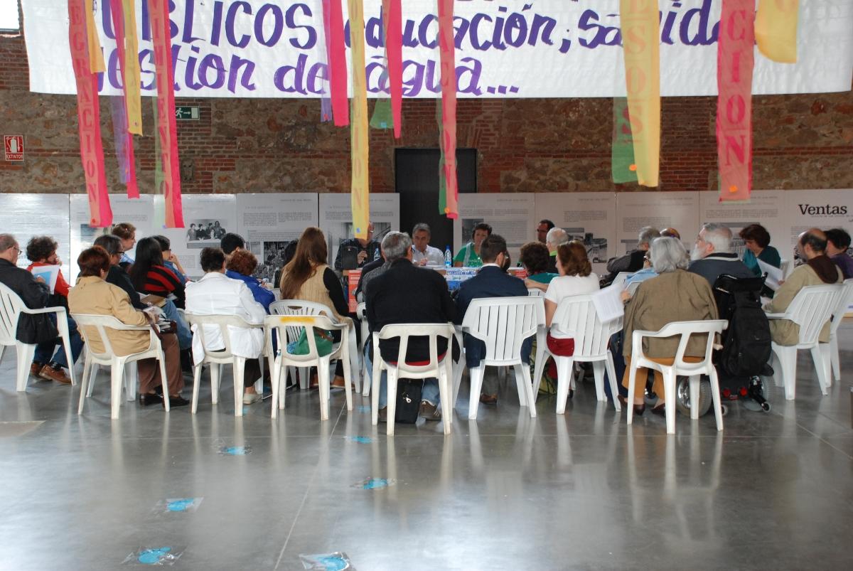 19oct: una jornada para la celebración y la confluencia de iniciativas ciudadanas