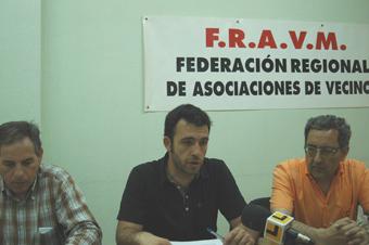 29 de abril: día de lucha vecinal contra la privatización de la sanidad pública