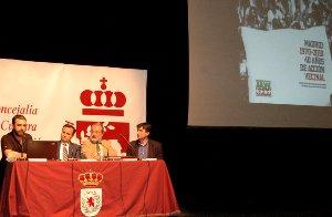 330 páginas de batallas ciudadanas que transformaron la región de Madrid