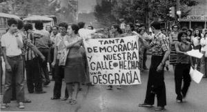 40 años de luchas vecinales que han transformado Hortaleza