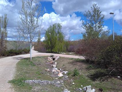 700 vecinos de Villa de Vallecas participan en el proceso para definir el nuevo Parque de La Gavia