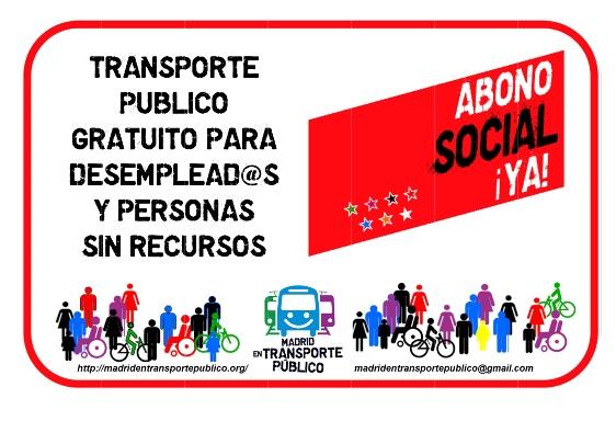 9-10 mayo: jornadas para mejorar la accesibilidad y la calidad del transporte público