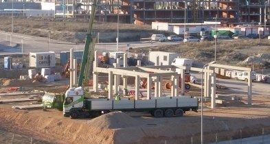 A instancias de los vecinos, el Ayuntamiento de Valdemoro aprueba una moción por el traslado de la subestación eléctrica