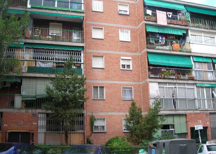 Abierta la puerta al desbloqueo de la rehabilitación de miles de viviendas