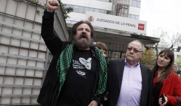 Absueltos los seis vecinos de Vallecas acusados de resistencia a la autoridad y de agresiones