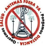 """Acción informativa contra el """"Word Contamination Congress"""""""