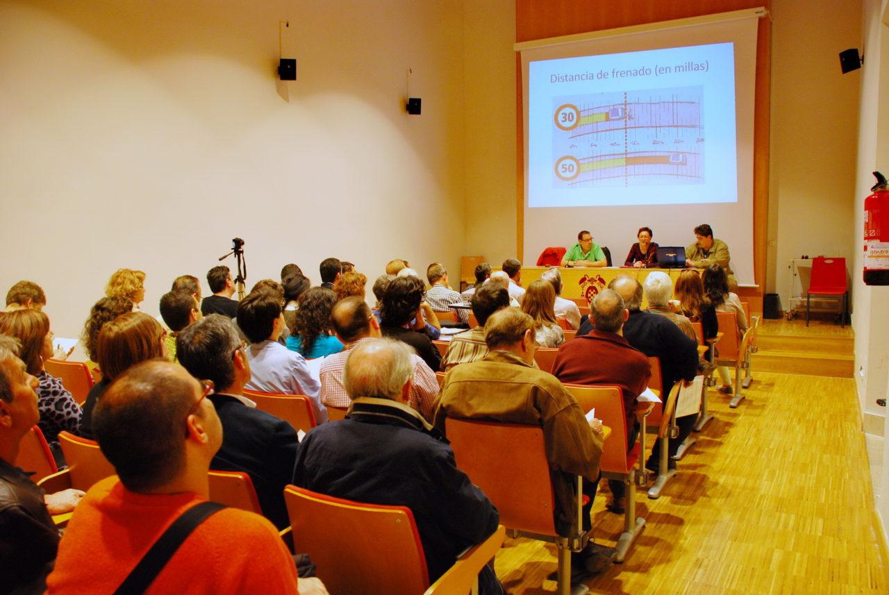 Alcalá de Henares profundiza en el debate sobre el modelo de desarrollo urbano