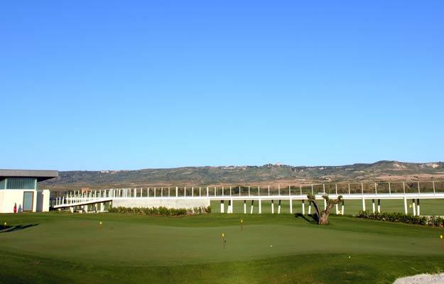 Alcalá exige la ejecución de la sentencia que declara nulo el campo de golf de El Encín