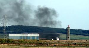 Asociaciones vecinales y ecologistas demandan que el tratamiento de residuos de Valdemingómez se realice en instalaciones cerradas