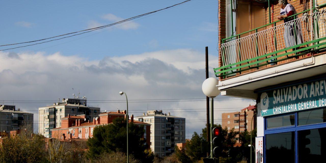 Balance satisfactorio de la ejecución de los 16 planes de barrio 2009-2012