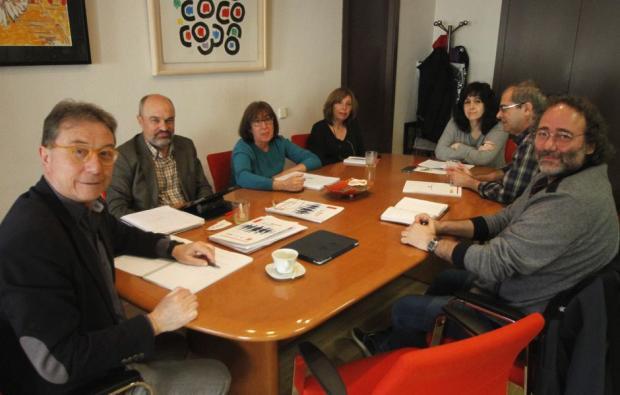 CCOO y la FRAVM presentarán en los barrios las acciones de la Estrategia Madrid por el Empleo