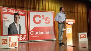 Ciudadanos desbloqueará dos de las mayores operaciones especulativas de la capital
