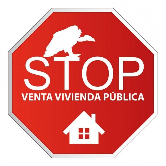 ¡Colabora para financiar la causa penal contra los responsables de la venta de vivienda pública del IVIMA!