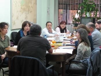 Colectivos ciudadanos piden al Gobierno el reconocimiento de la electrohipersensibilidad y otras enfermedades ambientales