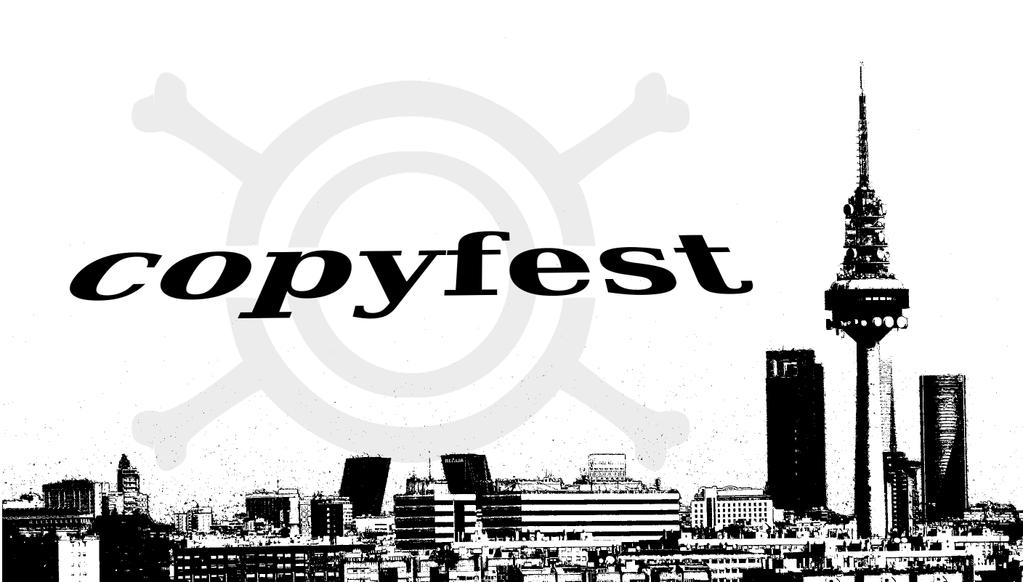 Copyfest 2008: compartir es humano