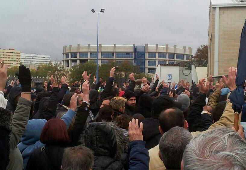Desconvocada la huelga de limpieza viaria en Madrid, la incertidumbre planea sobre otros servicios
