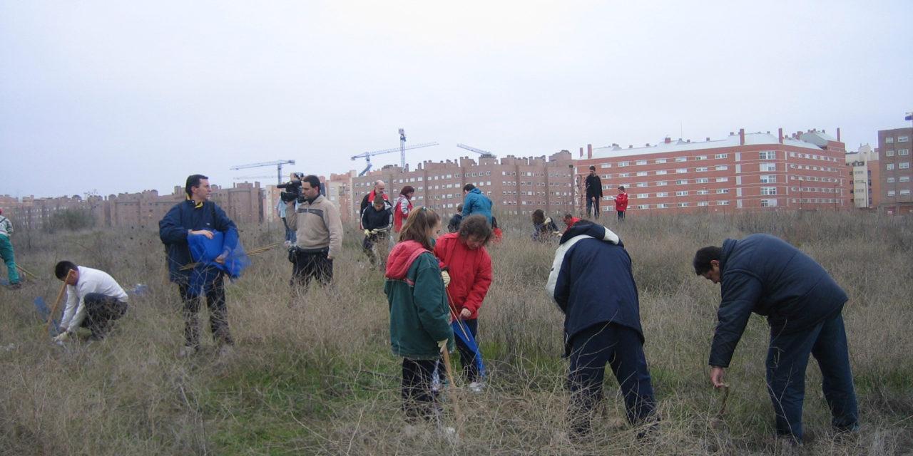 Día de la Tierra: propuestas vecinales para mejorar la sostenibilidad medioambiental de Madrid
