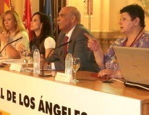 Diez años de exitosa rehabilitación en San Cristóbal de los Ángeles