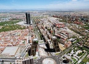 Distrito Castellana Norte: rechazo rotundo de las asociaciones vecinales al proyecto