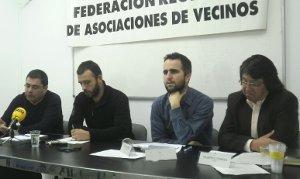 Diversas organizaciones sociales reclaman al Gobierno participar en la elaboración del reglamento de Extranjería