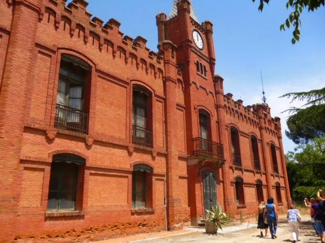 Domingo 26 de octubre: manifestación para defender la conservación y el uso público de la finca de Torre Arias