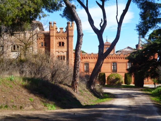 Domingo 5 de julio: el Ayuntamiento abre la finca de Torre Arias al pueblo de Madrid