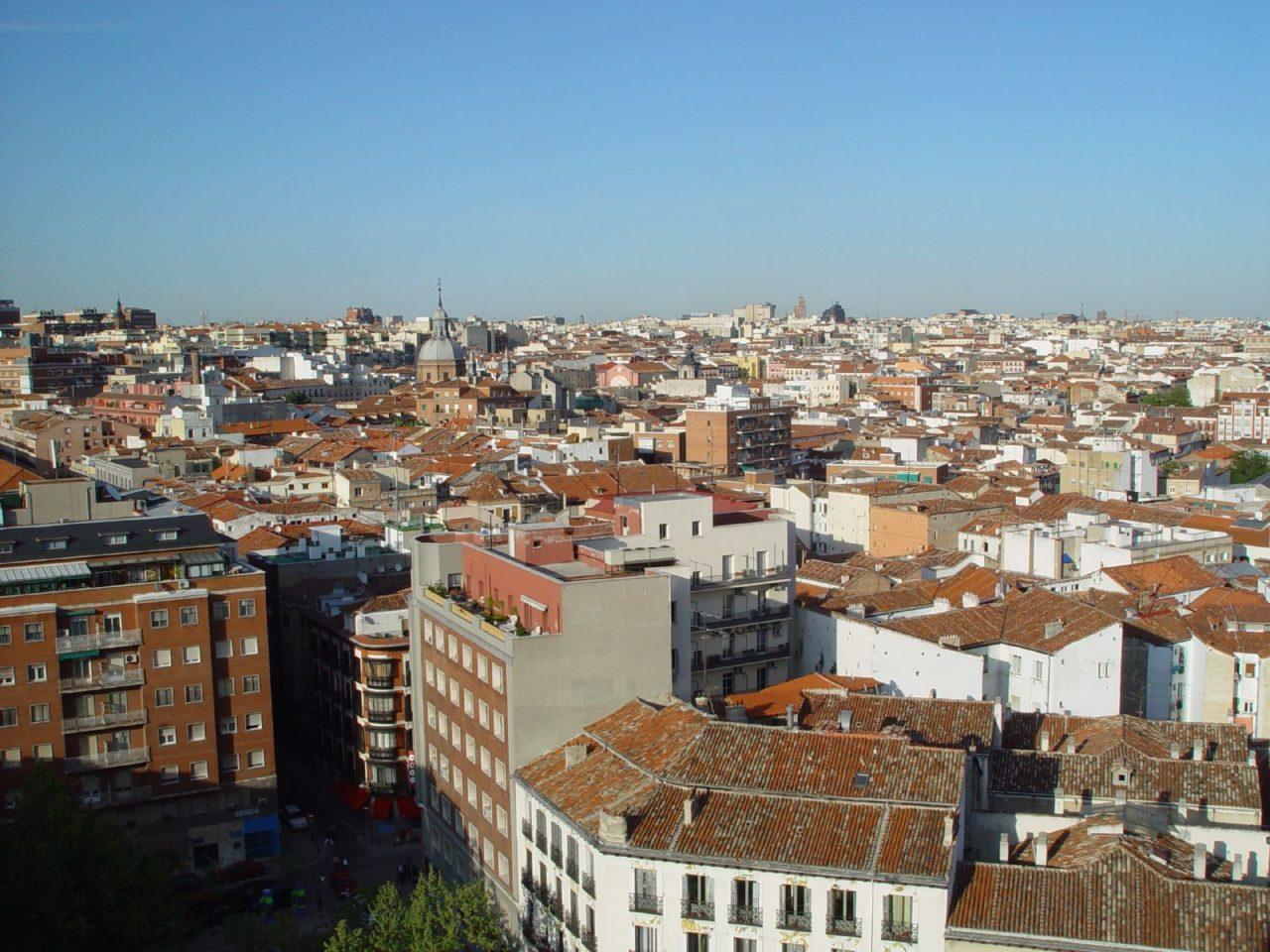 Echa a andar la revisión del plan general de urbanismo de Madrid