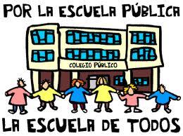 Educación pública: SOS