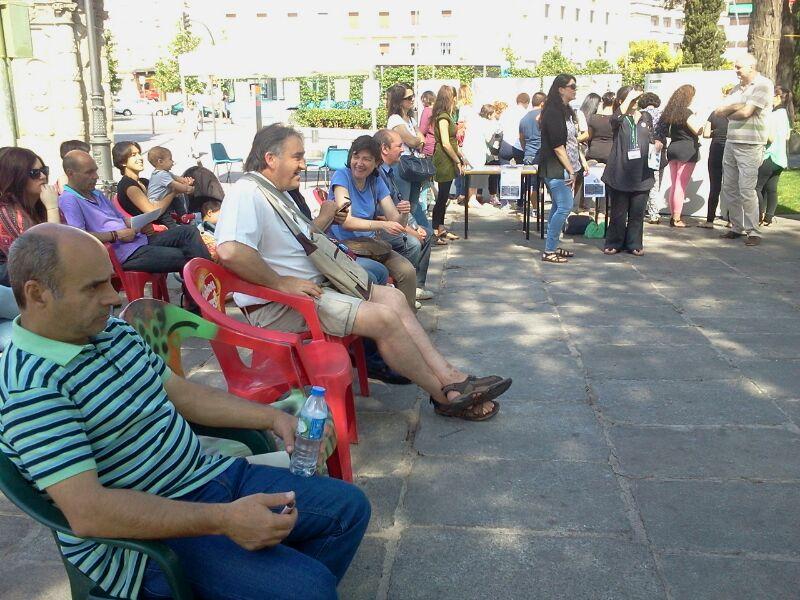 El 12 de junio Más que empleo vuelve a Carabanchel