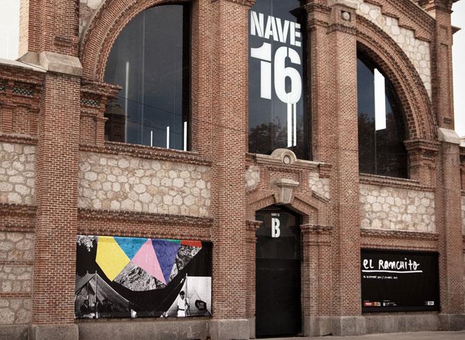 El 25 de octubre celebramos l III Encuentro Vecinal en Matadero Madrid