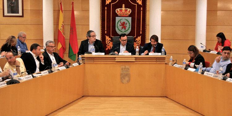 El Ayuntamiento de Coslada se opone a suscribir el Pacto contra el Hambre