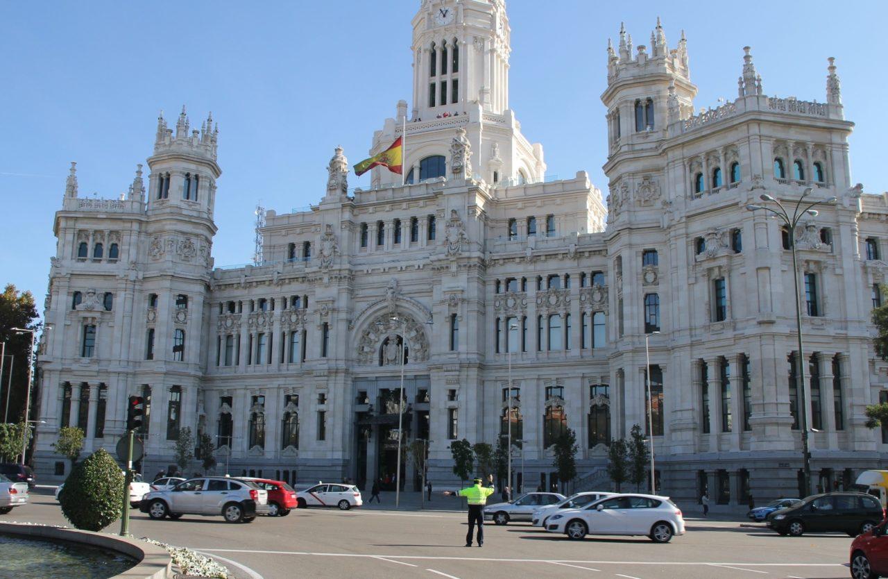 El Ayuntamiento de Madrid convoca las subvenciones de fomento del asociacionismo de 2013