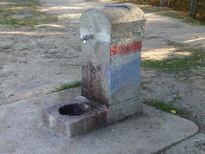El Ayuntamiento de Madrid estudiará instalar más fuentes si recibe peticiones vecinales