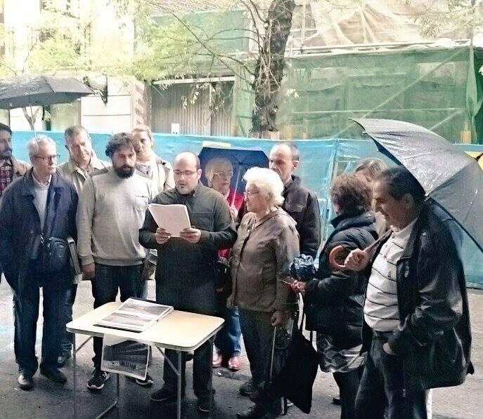 """El Ayuntamiento y el plan de recuperación del frontón Beti-Jai: """"¿todo para el pueblo pero sin el pueblo?"""""""
