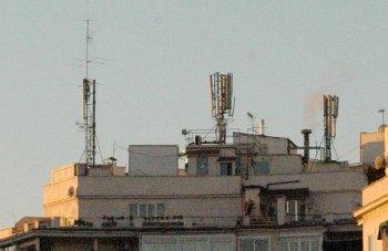 El Consejo de Europa insta a los estados a reducir la exposición a los campos electromagnéticos