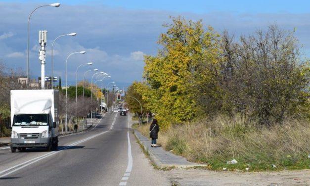 El Consorcio de Transportes rechaza ampliar una línea de bus para conectar Fuencarral con el Cercanías
