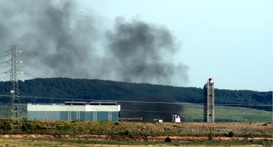 El Defensor del Pueblo continúa la investigación sobre los malos olores provocados por Valdemingómez