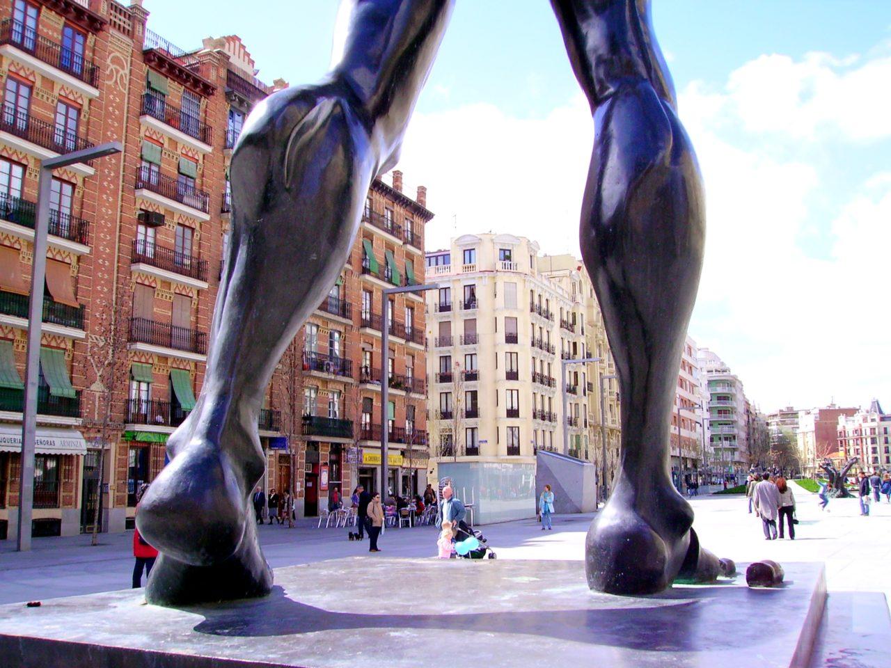 El Dolmen de Dalí persiste en el olvido
