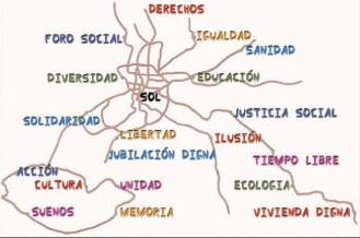 El Foro Social de Madrid celebra su congreso anual
