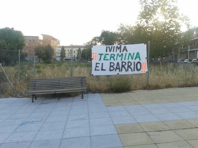 El IVIMA debe decenas de miles de euros a vecinos de Fuencarral por impago a las comunidades de vecinos