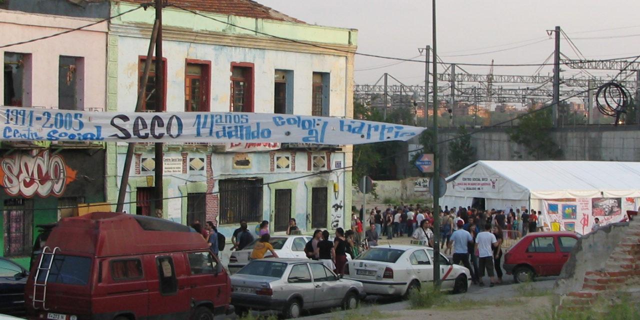 El Premio Joven 2009 reconoce la labor de la AV Los Pinos de Retiro Sur