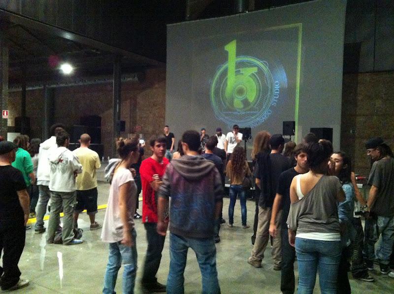 El Servicio de Dinamización Vecinal convierte Matadero Madrid en escaparate de su actividad durante un día