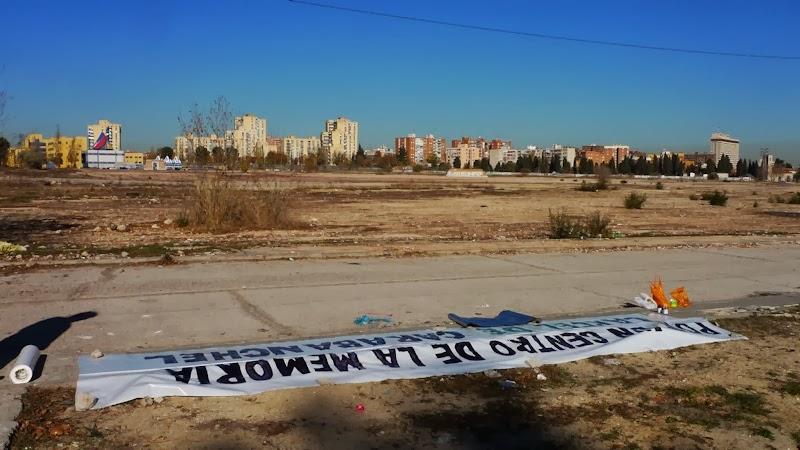 El Supremo impone costas de 4.200 euros a las asociaciones vecinales que denunciaron el abandono de fichas de presos en el penal de Carabanchel